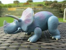 "Pixar Disney Store Toy Story 3 4 - TRIXIE Dinosaur - LARGE 10"" PVC Action Figure"
