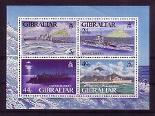 Gibraltar Michelnummer Block 22 (intern: Doku: 34 )