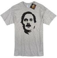 Basil Fawlty Towers Inspired T-shirts - Retro British Comedy TV Show Cleese NEW