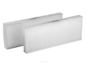 Ryco Cabin Air Pollen Filter RCA174P fits Nissan Navara 2.5 dCi 4x4 (D40), 2....