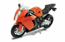 Welly Diecast Motorcycle