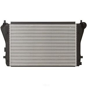 Turbocharger Intercooler Spectra 4401-1104