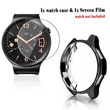 For Samsung Galaxy Watch 42mm Gear S2 Full Cover Screen Protector TPU Watch Case