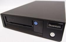 Quantum TC-L62BN External LTO6 SAS2 Tape Drive 6TB Data Capacity (NEW)