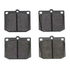 Datsun 620 75-79 Performance Hawk Disc Brake Pad Set Front NEW 165