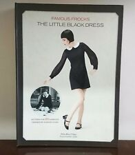 The Little Black Dress - Doling Bliss O'shea