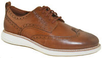 Cole Haan Men's GrandEvølution Wingtip Oxford British Tan Style C26930