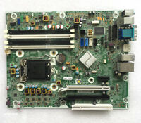 Motherboard for HP Compaq 8300 Elite SFF Q77 LGA1155 657094-001 656933-001 NEW