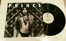 Prince Dirty Mind LP Record  1980 BSK 3478 NM Collector Quality