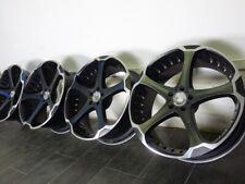 Dodge Challenger, Charger SRT R/T SE SXT 22 Zoll Giovanna Dalar 5 Felgen Rims