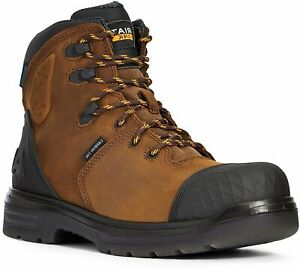 ARIAT Men's Outlaw Work Boot Carbon Toe - 10033996