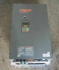 1pc Used Fuji inverter 55KW 380V FRN55P11S-4CX DHL or EMS #QC02 ZX