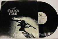 """John Barry - Cotton club (1984) LP 12"""" (VG)"""