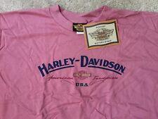 Harley Davidson American Tradition  Shirt NWT  Men's XXXL