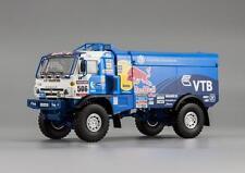 Kamaz 4326 #506 Dakar Rally 2014 DiP models 1:43 243261