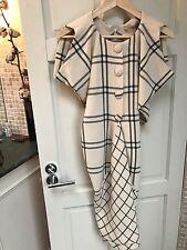 Balenciaga AW06 Piste GHESQUIERE Dress FR 36