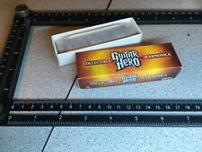 Guitar Hero Harmonica Activision collectible New Sony Xbox Nintendo instrument