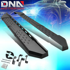 """FOR 2005-2017 TOYOTA TACOMA ACCESS/EXT CAB 5.5""""RUNNING BOARD STEP BAR LH+RH SIDE"""
