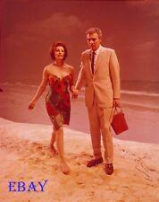 Sophia Loren A Countess From Honk Kong Vintage  4  X  5  TRANSPARENCY