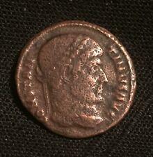 Constantine I  AVG   Thessalonica mint   324 a.d.