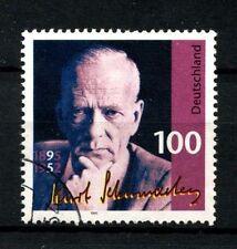 Germany 1995 SG#2683 Kurt Schumacher, Politician Used #A24453