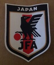 World Cup 2018 JAPAN Soccer FIFA Russia Football Jersey Iron On Patch