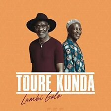 Toure Kunda - Lambi Golo [CD]