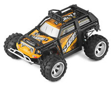 WLtoys A979-4 2.4g 1:18 4wd 50km/h High Speed Electric RTR Truck RC Car