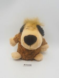 "Wacky Races B2408 Muttley Dog Sunlike Plush 4.5"" Stuffed Toy Doll Japan"