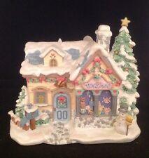 Hawthorne Village - Tiny Treasures Toy Village
