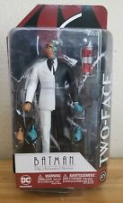 Batman The Animated Series Two-Face Action Figure DC Collectibles