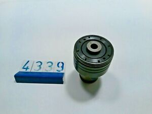 M8 Type 2 Tap Collet With Safety Clutch (4339)