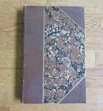 La Femme et La Mode by Octave Uzanne 1893 Antique French Fashion Book