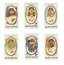 2017 Topps Allen & Ginter - Mini Base, SP Parallel Cards - Choose Card #'s 1-350