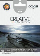 Genuine Cokin P121S Gradual Neutral Grey 0.9 G2 Soft, ND8 (P series)