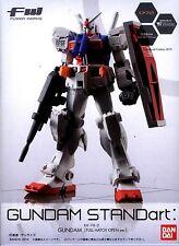 Bandai FW Fusion Works GUNDAM STANDArt 19 No.072 RX-78-2 [FULL HATCH OPEN Ver.]