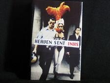 INXS. HEAVEN SENT. Cassette Single. Cassette tape.