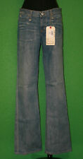 ROGAN Women's Narrow Texas Blue Jeans Size 25 $198 NEW