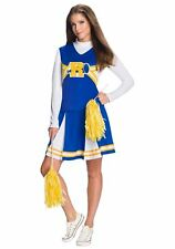 Adult Riverdale Vixens Cheerleader Costume