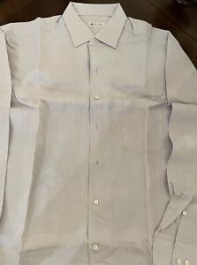 Loro Piana Men's Dress Shirt