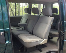 Vw Caravelle T4 Van middle Rear seat single fit to any van with custom work