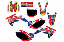 HONDA CRF150R 07-15 GRAPHIC KIT STICKER 2007 TO 2015 DECAL KIT PEGATINAS CRF 150