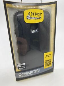Brand New!! Otterbox Commuter Case For Samsung Galaxy S5 -Black