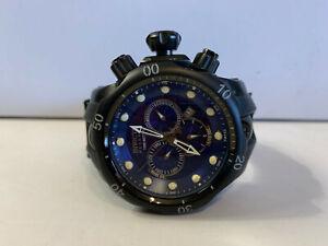 Invicta Men's F0003 Reserve Collection Venom Chronograph Watch