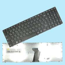 DE Tastatur f. Lenovo Ideapad G500 G505 G510 G700 G710 Series QWERTZ NEU
