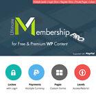 Ultimate Membership Pro - WordPress Membership Plugin - Lifetime