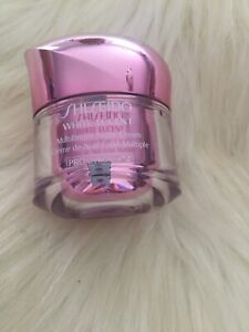 Shiseido White Lucent Multibright Night Cream READ DESCRIPTION