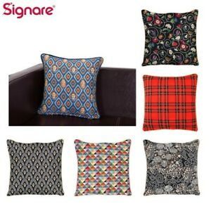 Tapestry Pillowcase Cushion Cover in Fashion Designs