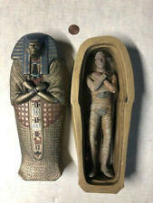 """Diamond Select Toys~Universal Monsters The Mummy & Sarcophagus 7"""" Figure~OOB"""