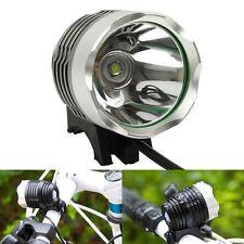 2000LM CREE XML XM-L T6 LED Cycle Bicycle Lamp Bike Light HeadLamp Headlight